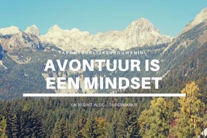 avontuurlijke mindset