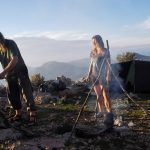 Boekreview: Liefde in de wildernis
